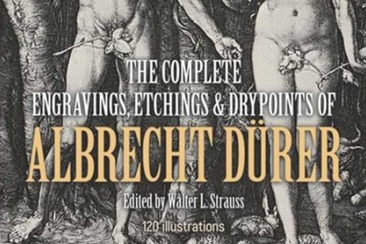 the complete engravings, etchings and drypoints of Albrecht Dürer